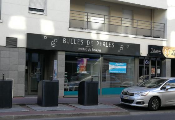 BULLES DE PERLES Séance LPG endermologie